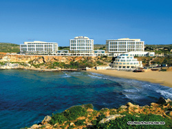 Radisson Blu Resort Malta Golden Sands Mellieha